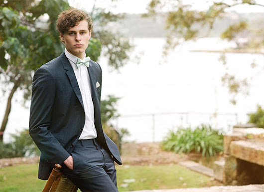 Groom Style Trends In 2015