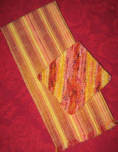 towel and hot pad (2)