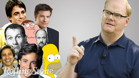 Jim Gaffigan Picks the Best Sitcom Dad of All Time