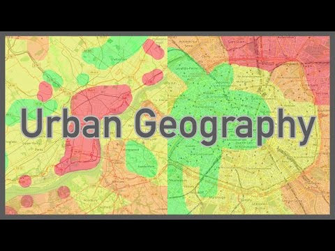 Why European & American cities are dramatically different from one another - Ecoclimax