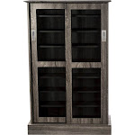 Atlantic - Driffield Media Storage Cabinet