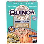 Ancient Harvest Organic Quinoa - Traditional - 12 oz