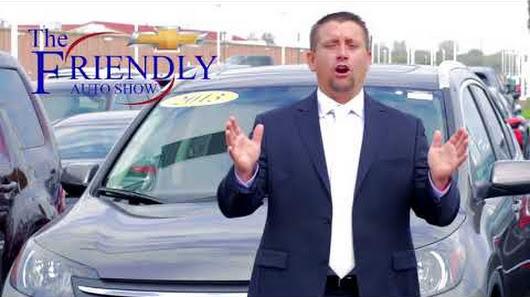 Friendly Chevrolet Springfield IL Google - Friendly chevrolet springfield il car show