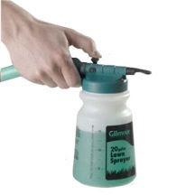 Hose End Sprayer for Natural Wasp Killer Spray