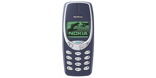 No, seriously. The Nokia 3310 is coming back