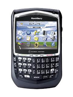NTT DoCoMo Launching Consumer BlackBerry Service in August