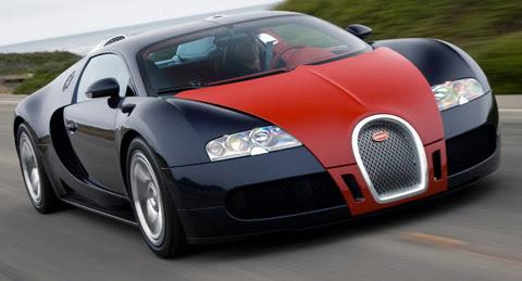 Mobil mobil Tercepat di Dunia (sukmagie blog)