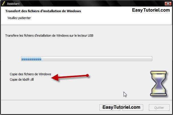 how to make a freenas usb installer