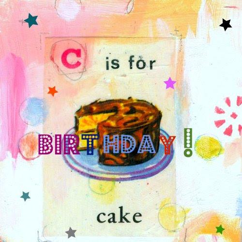 happy birthday(s)!