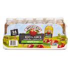 Apple & Eve 100% Apple Juice - 24 pack, 10 fl oz bottles