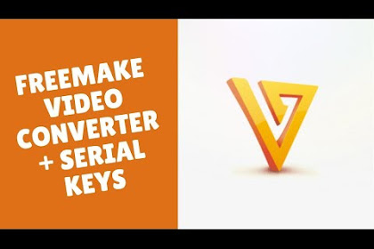 FreemakeVideoConverter Gold Pack and Super Speed Pack Serial Keys /2019 [Tutorial]