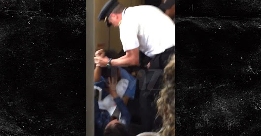 Delta Air Lines Pilot Hits Passenger During Fight at Atlanta Airport (UPDATE: NEW VIDEO OF CONFRONTATION)