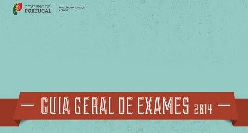 guia exames