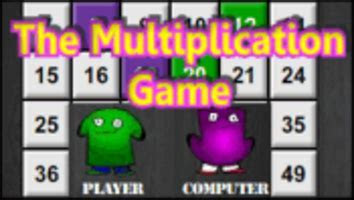 The Multiplication Game   PrimaryGames   Play Free Online