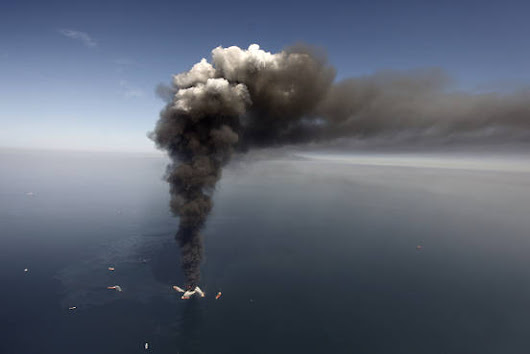 BP Settlement Spreads Out Payments Over Years