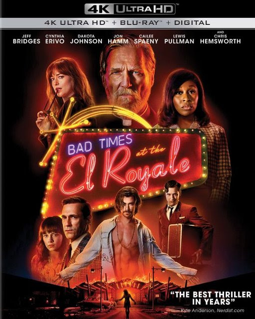 Bad Times at the El Royale 2018 BluRay 720p 1.5GB [Hindi DD 5.1 – English DD 5.1] MKV