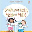 Little Parachutes: Children's picture books about Visiting the Dentist & Dental Care