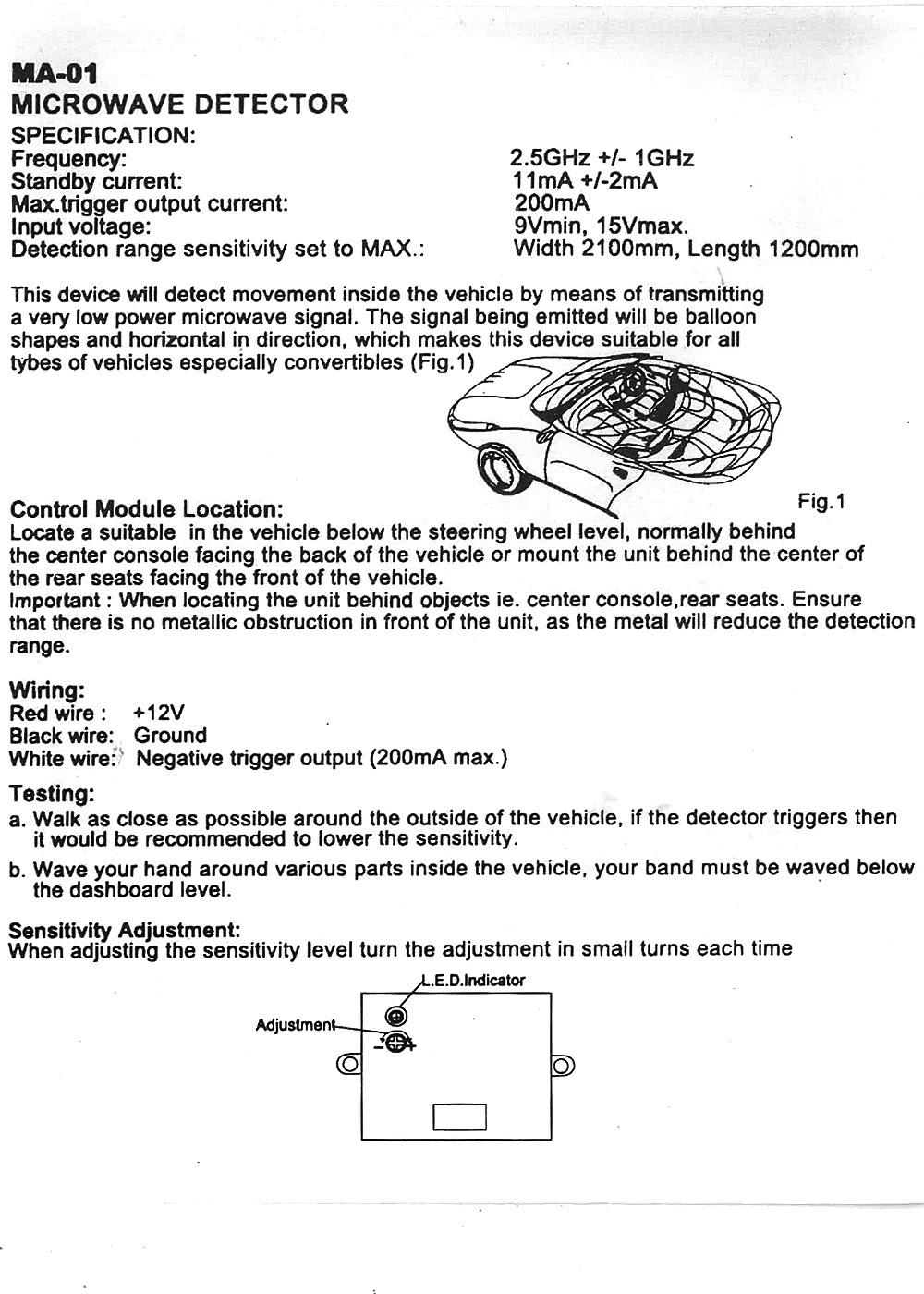 Mazda 323 Astina Fuse Box