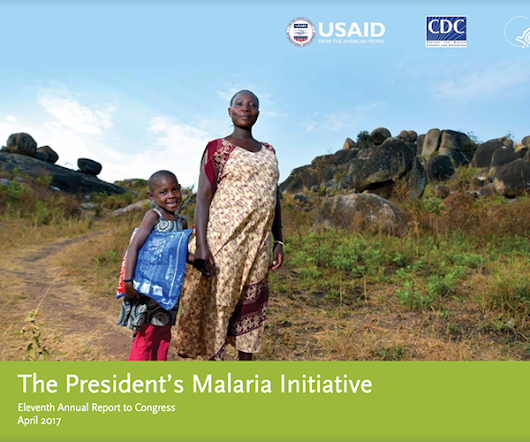 World Malaria Day: A Call to Act