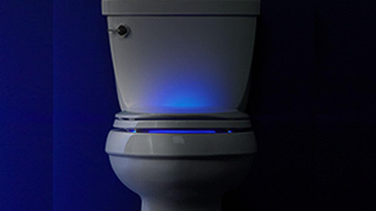 Led Toilet Seat Home Depot | Insured By Ross