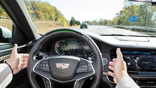 Experts Predict More Crashes, New Risks in Era of Automated Driving Systems