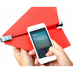 Powerup 3.0 Smartphone Controlled Paper Airplane - Conversion Kit