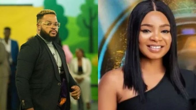 BBNaija: Why I Can't F**K You In Biggie's House – Whitemoney Tells Queen