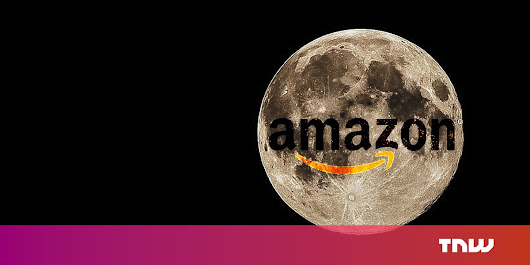 Amazon could be delivering to the Moon by 2023