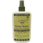 All Terrain Herbal Armor Natural Insect Repellent - 8 fl oz
