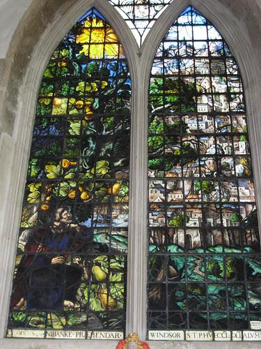 Christ Church_Jonah Window