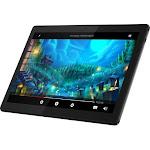 "Lenovo Tab M10 ZA - Wi-Fi - 32 GB - Slate Black - 10.1"""