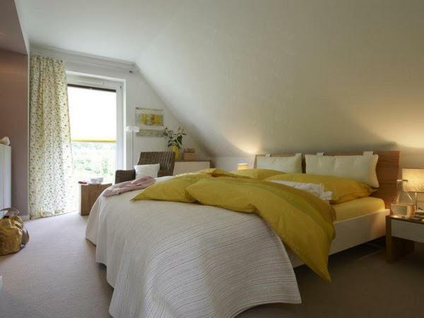 Wohnideen Schlafzimmer Mit Schrge \u2013 usblife.info