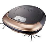 Yujin Omega G Wet/Dry Robotic Vacuum - HEPA