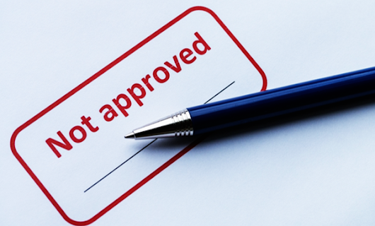 Your Loan Application Could Be Rejected - Here's Why!
