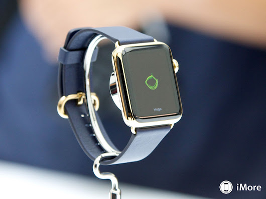 A few thoughts on Apple Watch from folks who have actually used smartwatches