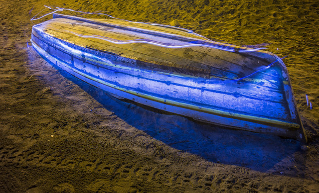 Playa Pimentel Peru