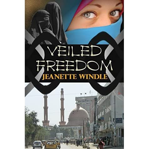 a review of Veiled Freedom
