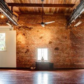Our Facilities - The Body Electric Yoga Company, St. Petersburg