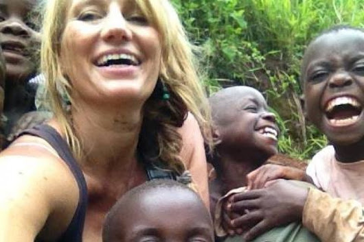 Click here to support Empower the Batwa Pygmies of Uganda by Wendee Nicole