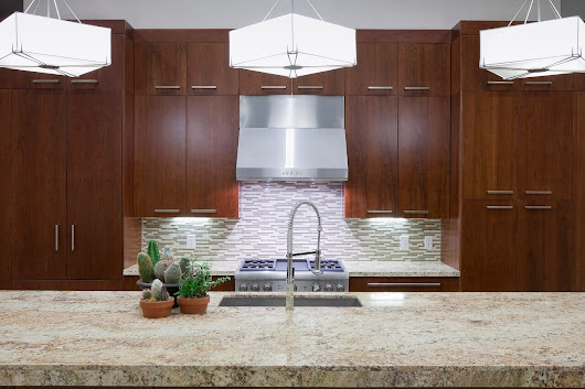 What is the difference between Granite and Quartz?