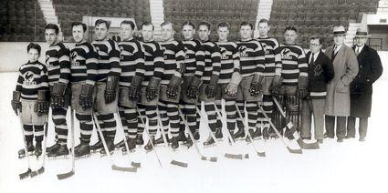 1929-30 Providence Reds