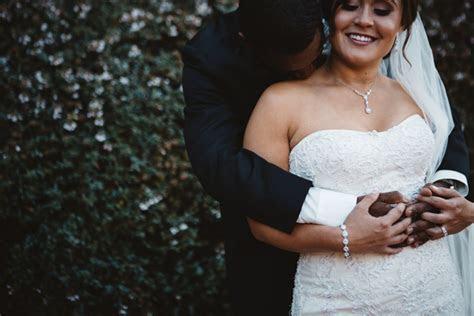 Industrial Chic Wedding in High Point, NC: Ashley   Curtis