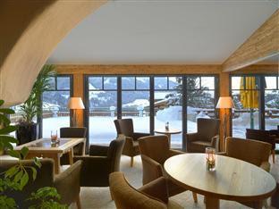 Review Hotel Alpendorf