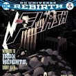 """Welcome to Iron Heights"" Review of THE FLASH #32 - Speed Force"