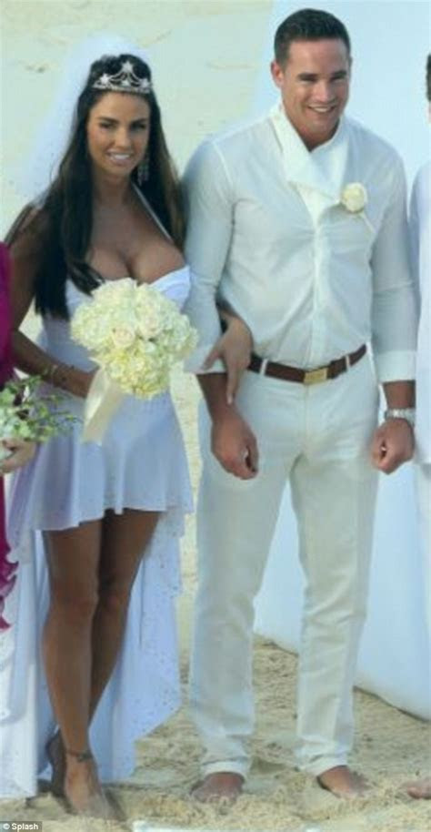 Brides to be take note! The top 10 worst celebrity wedding
