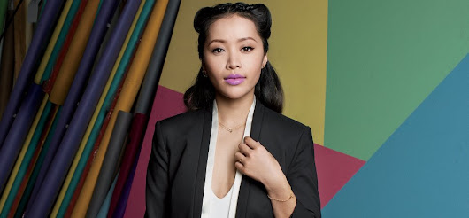 How Beauty Entrepreneur Michelle Phan Overcame Depression (Twice)