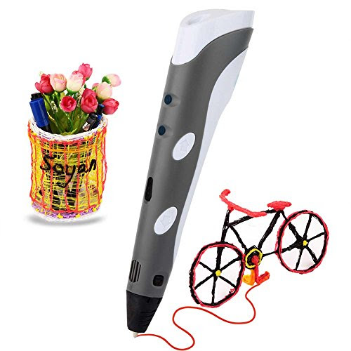 Best 3d Printing Pens 2017 - Buyer's Guide