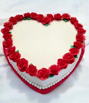 افكار لكعكات عيد الحب (2)