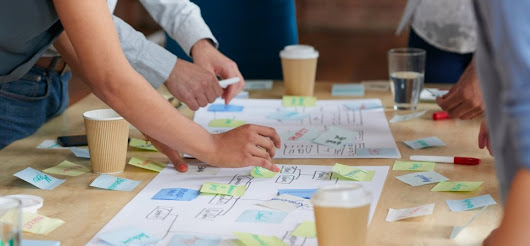 5 Strategies for Team Brainstorming to Use in Your Next Meeting