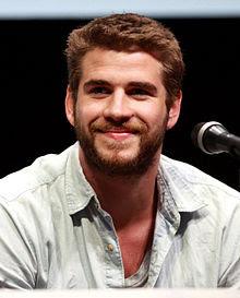 Liam Hemsworth as Brian